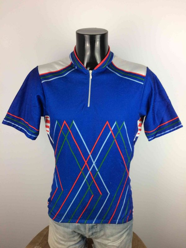 VINTAGE 90s Maillot Made in Spain Eroica - Gabba Vintage
