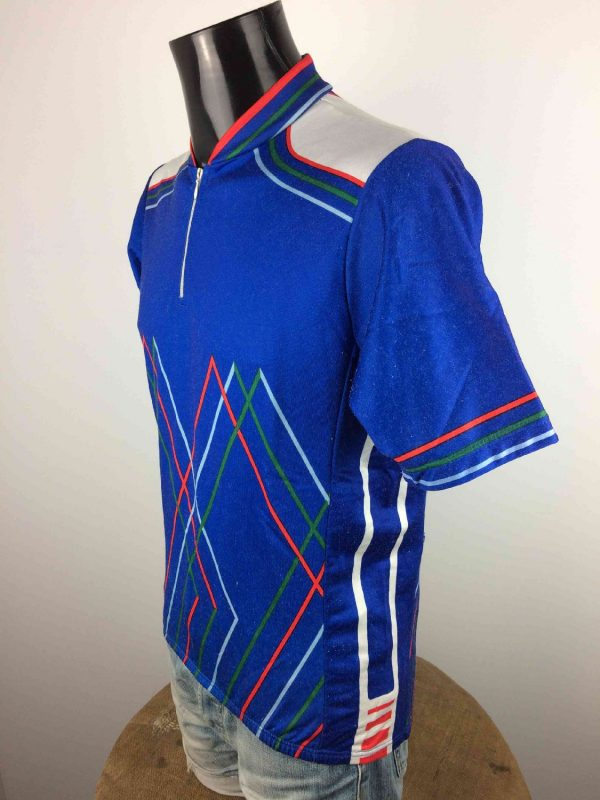 VINTAGE 90s Maillot Made in Spain Eroica Gabba Vintage 4 - VINTAGE 90s Maillot Made in Spain Eroica