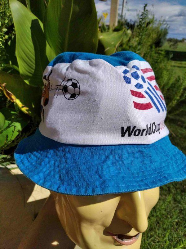 WORLD CUP USA 1994 Bob Vintage 90s Official Gabba Vintage 3 scaled - WORLD CUP USA 1994 Bob Vintage 90s Official