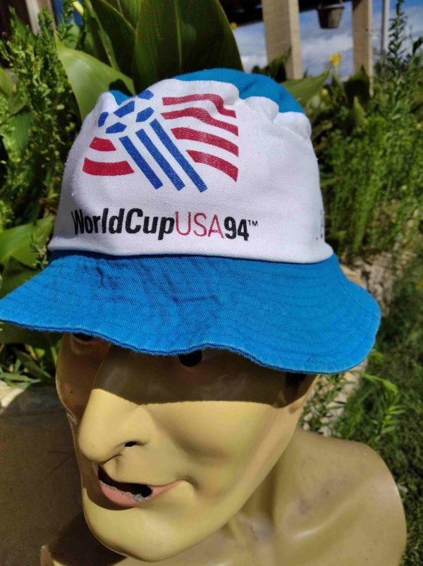 WORLD CUP USA 1994 Bob Vintage 90s Official Gabba Vintage 4 scaled - WORLD CUP USA 1994 Bob Vintage 90s Official