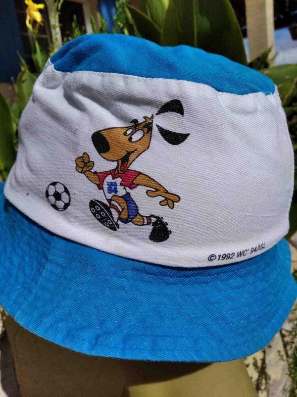 WORLD CUP USA 1994 Bob Vintage 90s Official Gabba Vintage 5 scaled - WORLD CUP USA 1994 Bob Vintage 90s Official