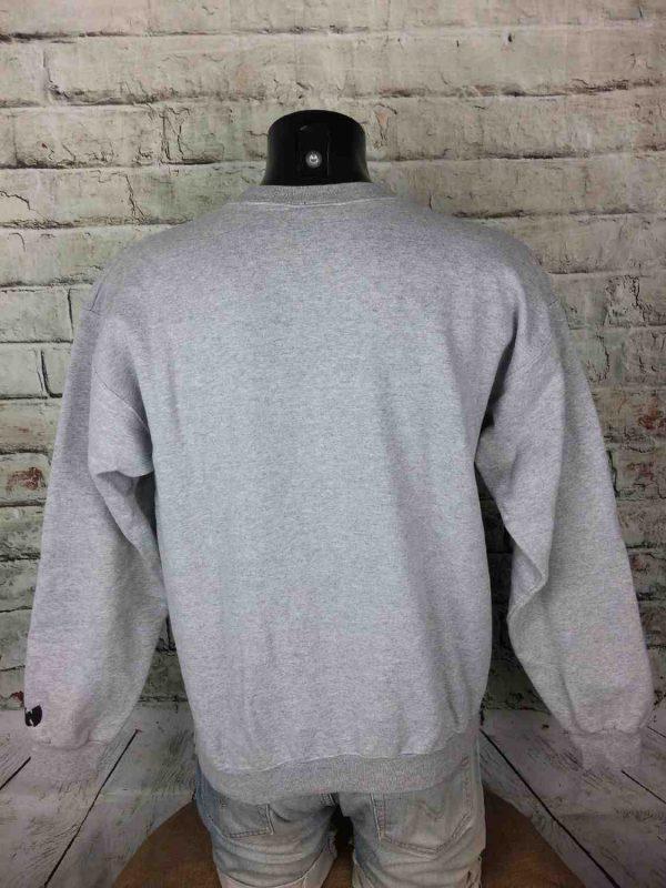 WU TANG Brand Sweatshirt Vintage Made in USA Gabba Vintage 6 - WU TANG Brand Sweatshirt Vintage Made in USA