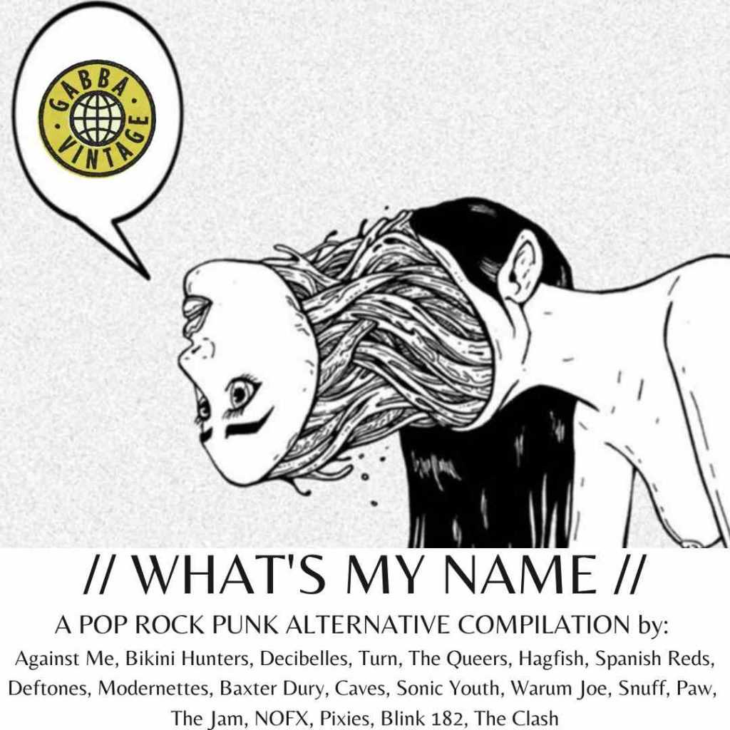 What s my name