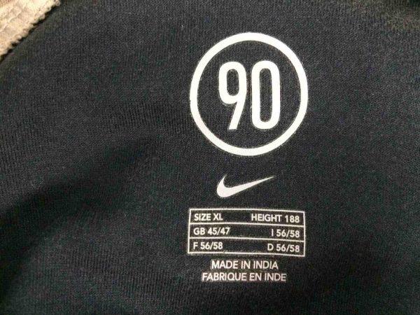 BARCELONA FC Polo Nike 90 Vintage 00s FCB Gabba Vintage 7 rotated - BARCELONA FC Polo Nike 90 Vintage 00s FCB
