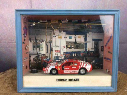 FERRARI 308 GTB Tour de France Rally 1981 - Gabba Vintage