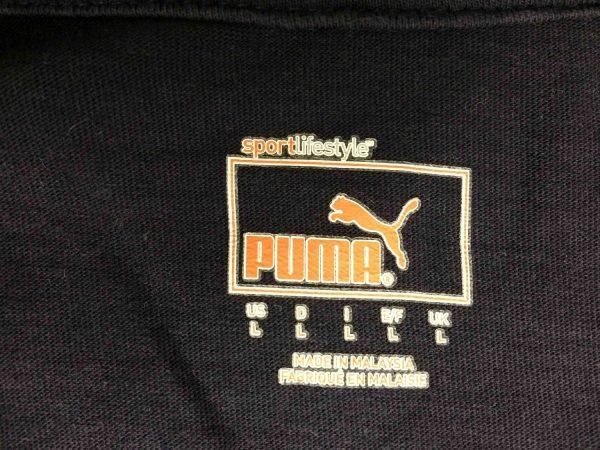 GIRONDINS de BORDEAUX FC Polo Porte 1 Puma Gabba Vi 4 rotated - GIRONDINS de BORDEAUX FC Polo Porté #1 Puma