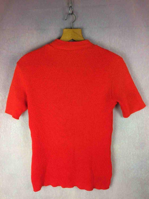 Haut Vintage Annees 70 Seventies T shirt Top Gabba Vintage 1 - Haut Vintage Années 70 Seventies T-shirt Top
