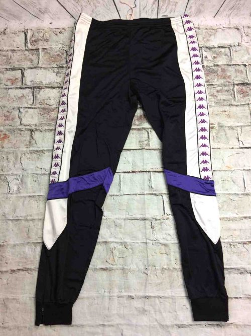 KAPPA Pantalon Made in Italy Vintage 90s - Gabba Vintage