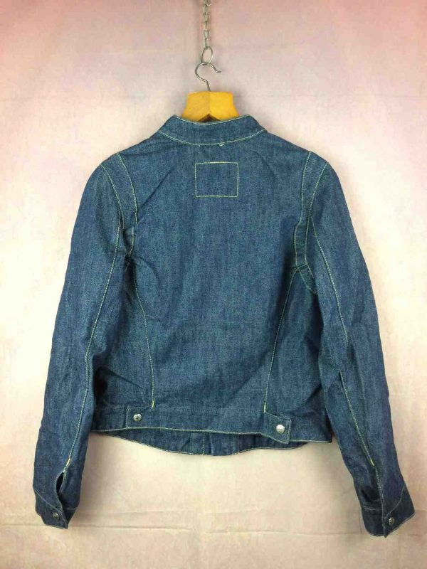 LEVIS Engineered Jeans 70117 0835 Veste 00s Gabba Vintage 6 - LEVIS Engineered Jeans 70117 0835 Veste 00s