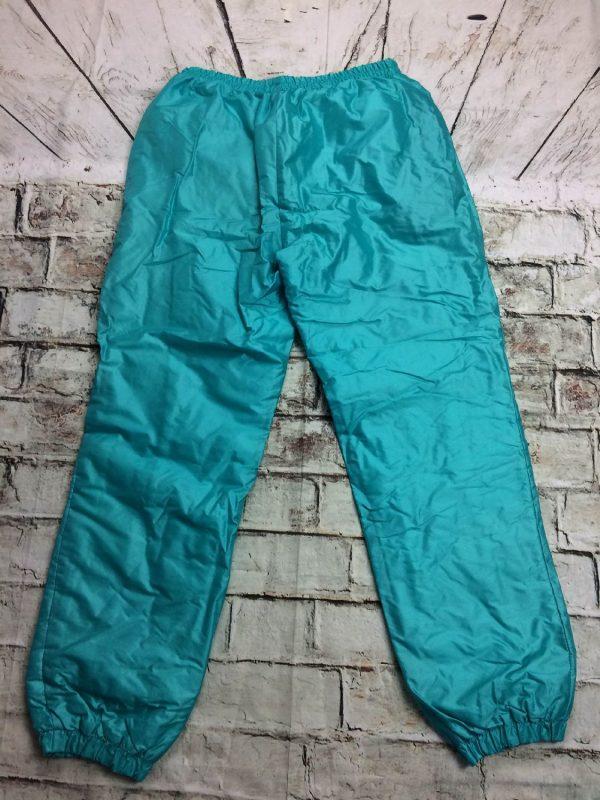 MONTVAL Survetement Vintage 90s Ski Italy Gabba Vintage 1 - MONTVAL Survêtement Vintage 90s Ski Italy