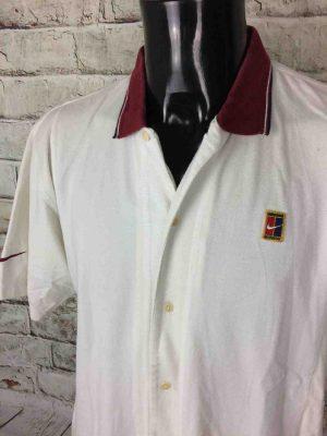 NIKE Polo Challenge Court Vintage 90s Tennis - Gabba Vintage (3)