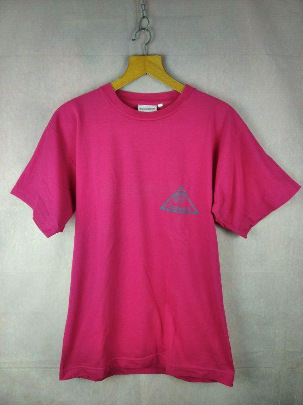 ROSSIGNOL Sportline T Shirt Vintage Annees 90 Gabba. 2 - ROSSIGNOL Sportline T-Shirt Vintage Années 90