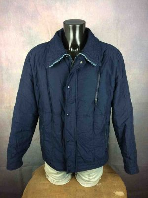 Veste Fusalp Vintage 80s Made in France Ski - Gabba Vintage (3)