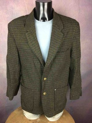 Veste New Man Vintage Année 90 Made in France
