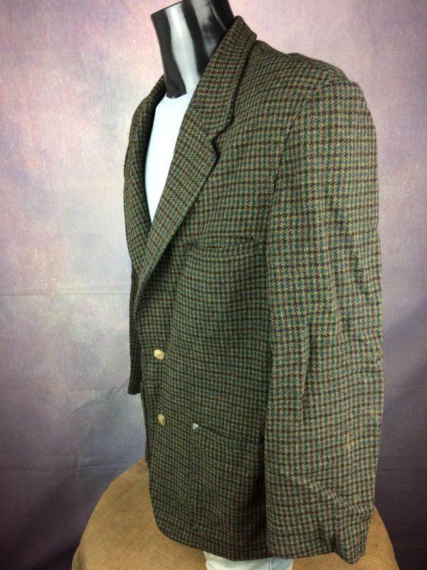 Veste New Man Vintage Annee 90 Made in France 5 - Veste New Man Vintage Année 90 Made in France