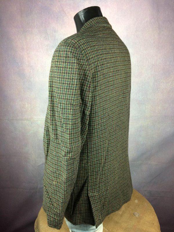 Veste New Man Vintage Annee 90 Made in France 6 - Veste New Man Vintage Année 90 Made in France
