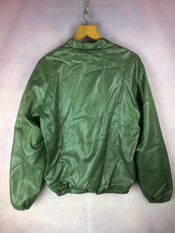 Veste Vintage Annees 80 Made in Italy Disco Gabba Vintage 1 - Veste Vintage Années 80 MadeinItaly Disco