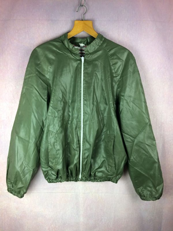 Veste Vintage Annees 80 Made in Italy Disco Gabba Vintage 3 - Veste Vintage Années 80 MadeinItaly Disco