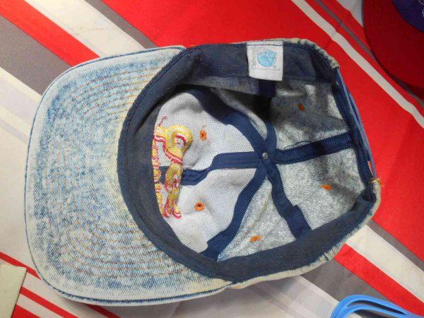 93Q COUNTRY Casquette Vintage Annee 90 USA Gabba Vintage 1 - 93Q COUNTRY Casquette Vintage Année 90 USA