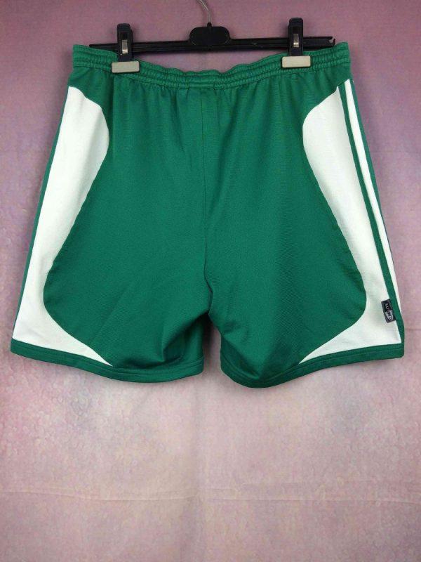 ADIDAS Shorts Vintage 2005 Climalite Football Gabba.. 2 1 - ADIDAS Shorts Vintage 2005 Climalite Football