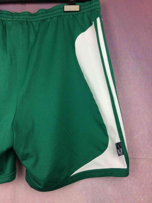 ADIDAS Shorts Vintage 2005 Climalite Football Gabba.. 3 1 - ADIDAS Shorts Vintage 2005 Climalite Football