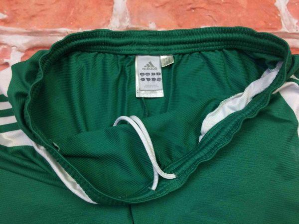 ADIDAS Shorts Vintage 2005 Climalite Football Gabba.. 4 - ADIDAS Shorts Vintage 2005 Climalite Football