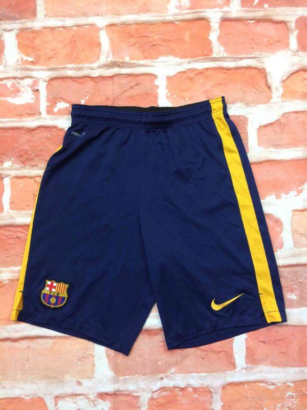 BARCELONA FC Shorts Home Nike Dri Fit Doublé - Gabba Vintage