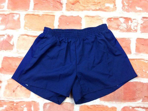 CLUB MARATHON FRANCE Shorts Double Neuf Gabba Vintage 3 rotated - CLUB MARATHON FRANCE Shorts Doublé Neuf