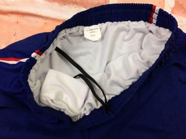 CLUB MARATHON FRANCE Shorts Double Neuf Gabba Vintage 4 rotated - CLUB MARATHON FRANCE Shorts Doublé Neuf