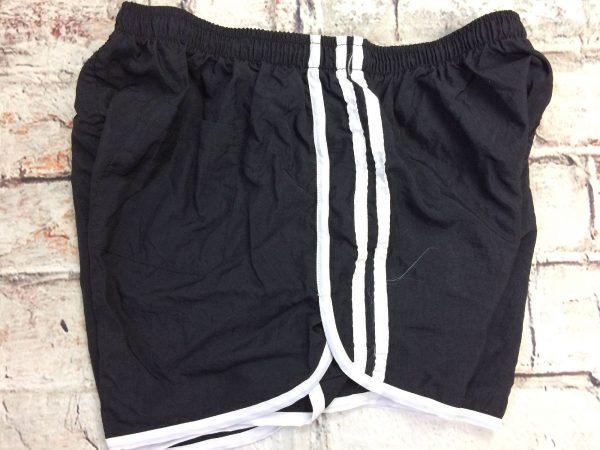 CSV Shorts Vintage 1996 Homme Running Armee Gabba Vintage 5 rotated - CSV Shorts Vintage 1996 Homme Running Armée
