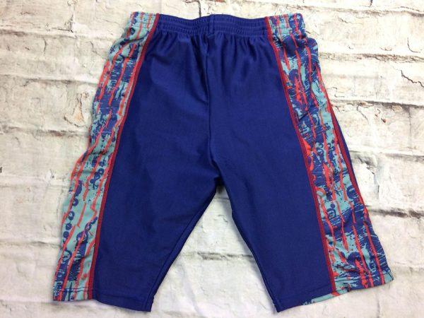 DECATHLON Cuissard Shorts Vintage Annees 90s Gabba Vintage 1 rotated - DECATHLON Cuissard Shorts Vintage Années 90s