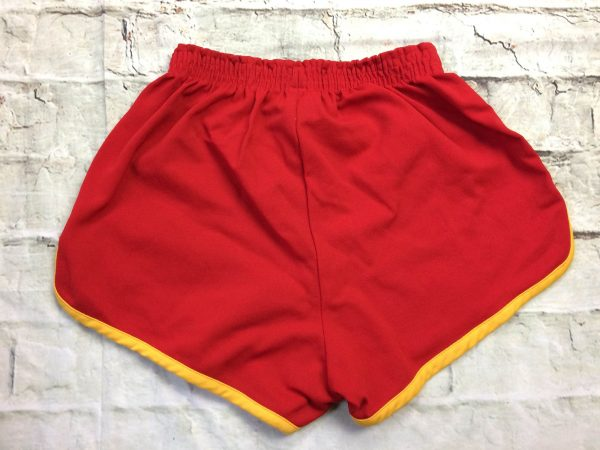 DON ALLESON ATHLETIC Shorts Vintage 70s USA Gabba Vintage 3 - DON ALLESON ATHLETIC Shorts Vintage 70s USA