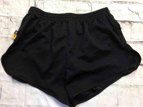 Shorts DUBOIS, année 2010, modèle homme, doublé, technologie Dry Clim, taille élastique et serrage cordon, petite poche,Running Armée Jogging Marathon France
