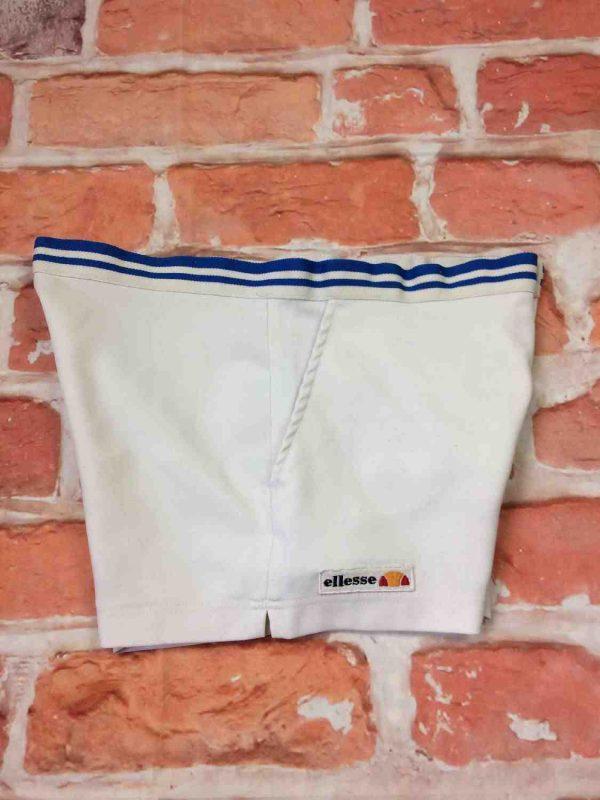 ELLESSE Shorts Made in Italy Vintage 80s 1 - ELLESSE Shorts Made in Italy Vintage 80s