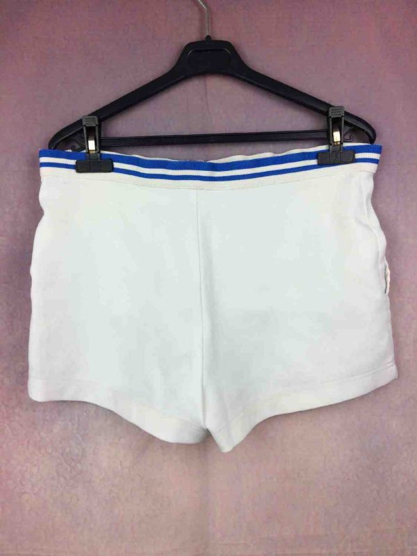 ELLESSE Shorts Made in Italy Vintage 80s Gabba Vintage 1 - ELLESSE Shorts Made in Italy Vintage 80s
