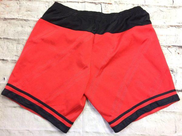 HEURTEFEU KOPA Shorts vintage annees 80s Gabba Vintage 1 rotated - KOPA HEURTEFEU Shorts vintage années 80s