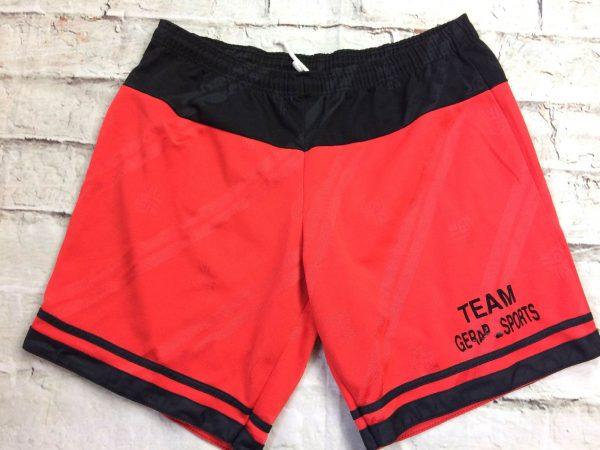 KOPA HEURTEFEU Shorts vintage années 80s