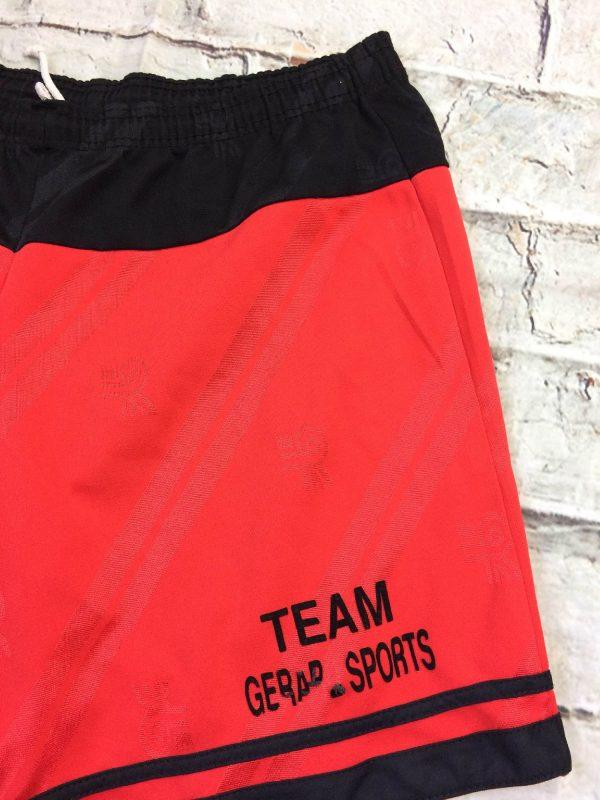 HEURTEFEU KOPA Shorts vintage annees 80s Gabba Vintage 3 rotated - KOPA HEURTEFEU Shorts vintage années 80s