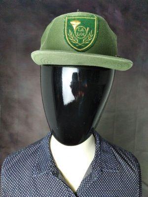 LA LOI Casquette Garde Champêtre Police Rurale