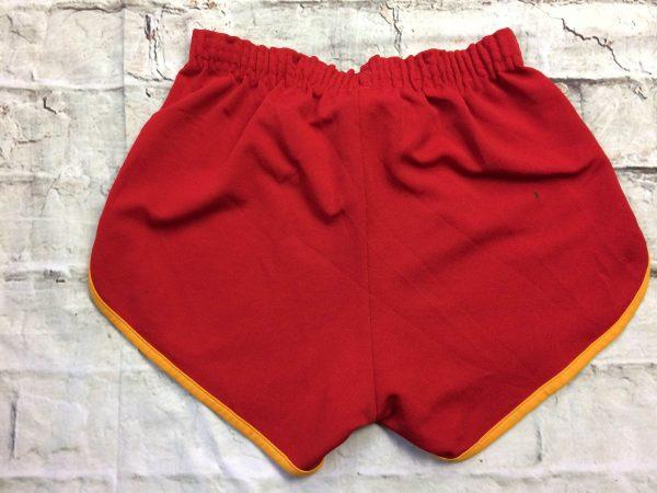 MJ SOFFE COMPANY Shorts Vintage 70s Made USA Gabba Vintage 4 rotated - MJ SOFFE COMPANY Shorts Vintage 70s Made USA