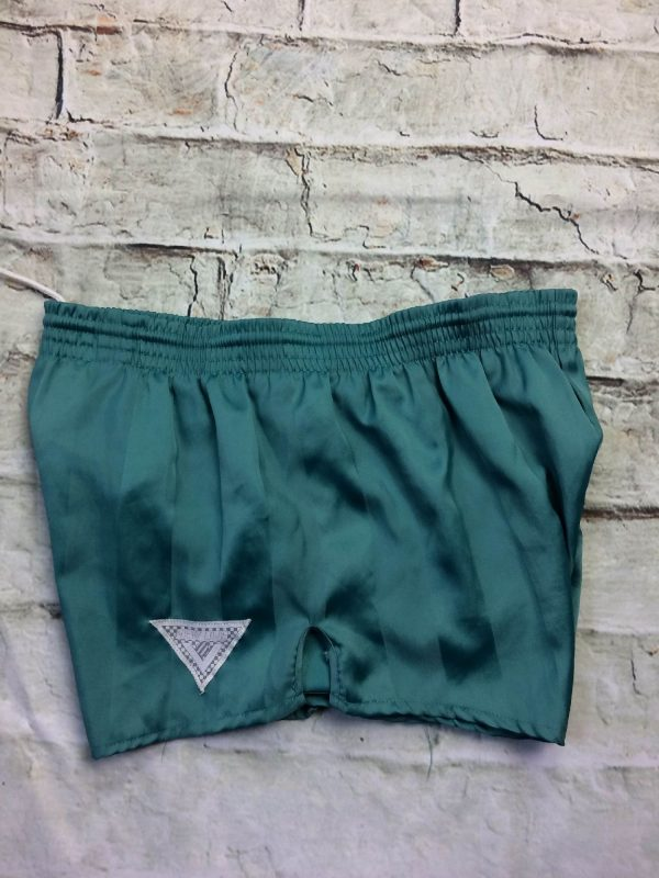 NEW LINE Shorts Vintage 90s Double Running 4 rotated - NEW LINE Shorts Vintage 90s Doublé Running