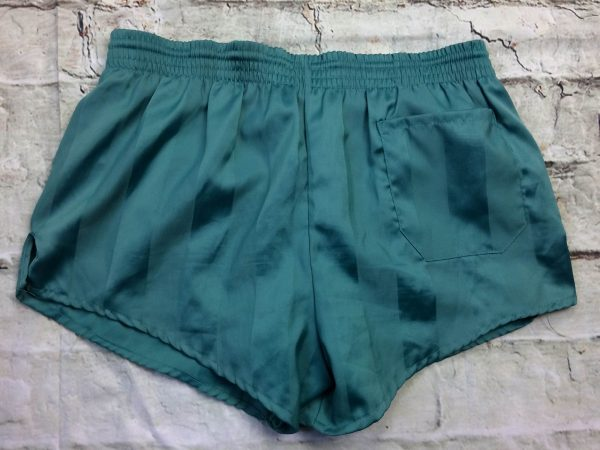 NEW LINE Shorts Vintage 90s Double Running 5 rotated - NEW LINE Shorts Vintage 90s Doublé Running