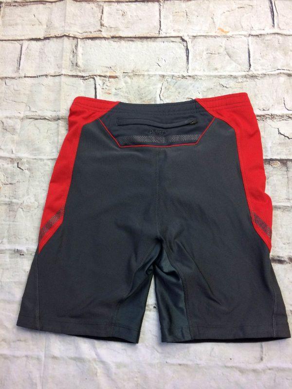 NIKE Cuissard Shorts Vintage 00s Running Gabba Vintage 5 rotated - NIKE Cuissard Shorts Vintage 00s Running
