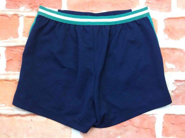 Shorts Vintage Annees 80 Tennis Old School Gabba Vintage 1 - Shorts Vintage Années 80 Tennis Old School