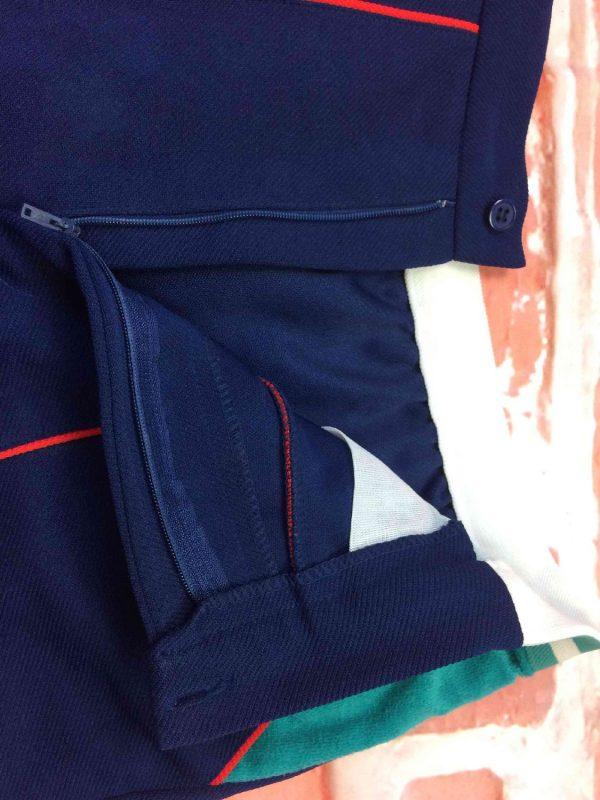 Shorts Vintage Annees 80 Tennis Old School Gabba Vintage 3 - Shorts Vintage Années 80 Tennis Old School