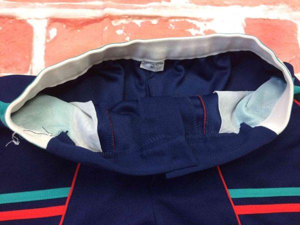 Shorts Vintage Annees 80 Tennis Old School Gabba Vintage 4 - Shorts Vintage Années 80 Tennis Old School