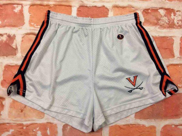 VIRGINIA SABRES Shorts Vintage 80s Made USA - Gabba Vintage (5)