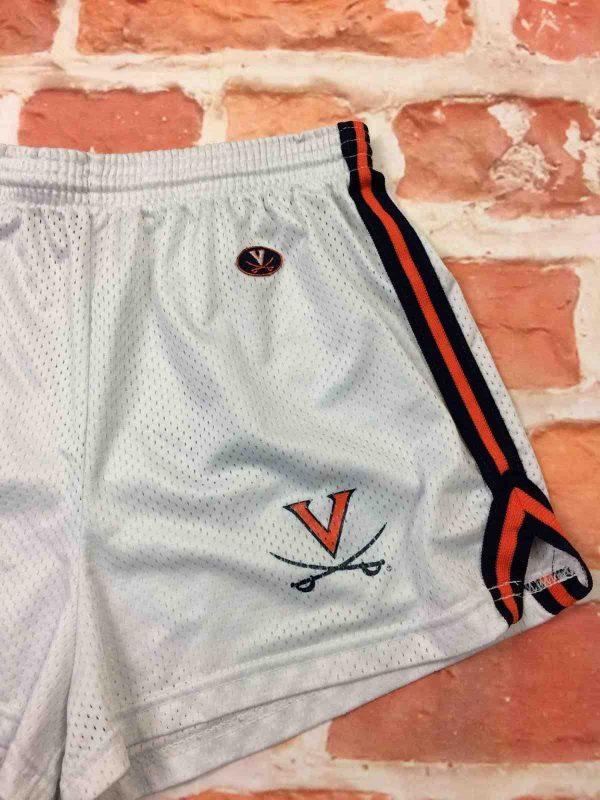 VIRGINIA SABRES Shorts Vintage 80s Made USA Gabba Vintage 6 rotated e1609860542887 - VIRGINIA SABRES Shorts Vintage 80s Made USA