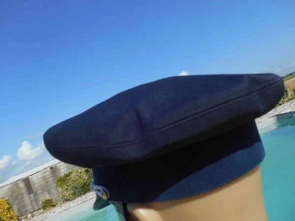 ARMOR DEVELOPPEMENT Casquette Vintage Marine Gabba Vintage 4 - ARMOR DEVELOPPEMENT Casquette Vintage Marine