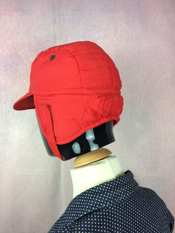 Casquette PIPOLAKI Vintage 80s Made in France Gabba.. 4 - Casquette PIPOLAKI Vintage 80s Made in France